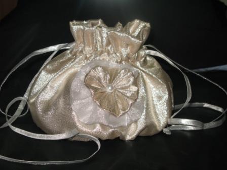 Как происходило развитие дамской сумочки